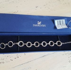 🛍Swarovski🛍Links Bracelet